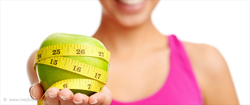 China International Exchange Issues Weight Loss Guideline