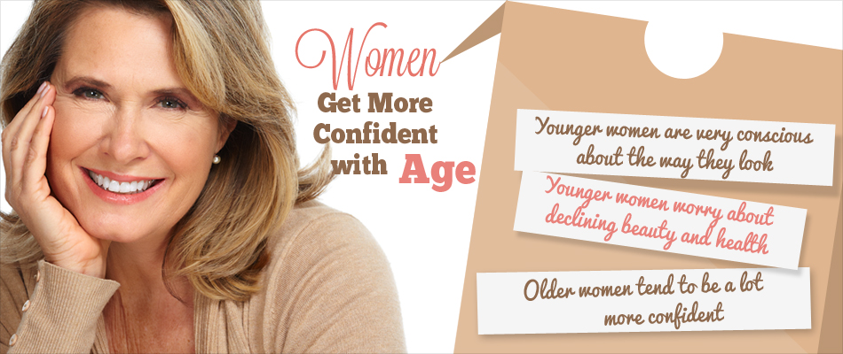 Women Show Better Well-being With Age