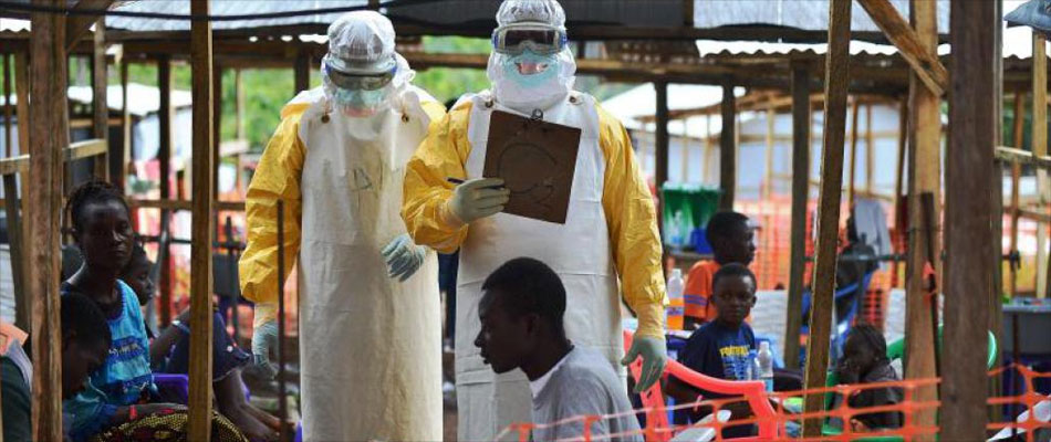 World Bank Creates Pandemic Insurance Plan After Ebola