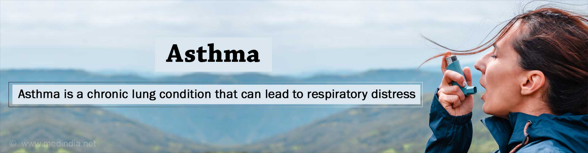 Tests for Asthma - Medical and Family History, Diagnosis, Treatment