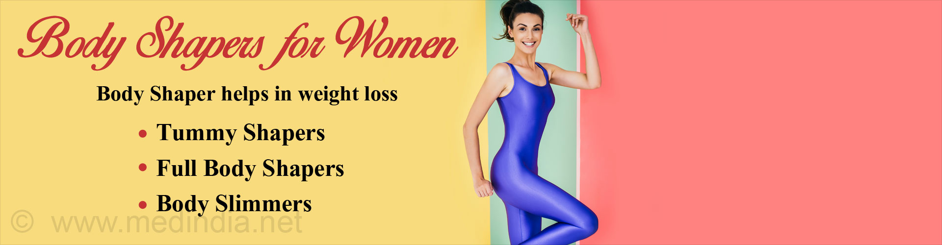 99b5e611daa Body Shapers - Pros and Cons
