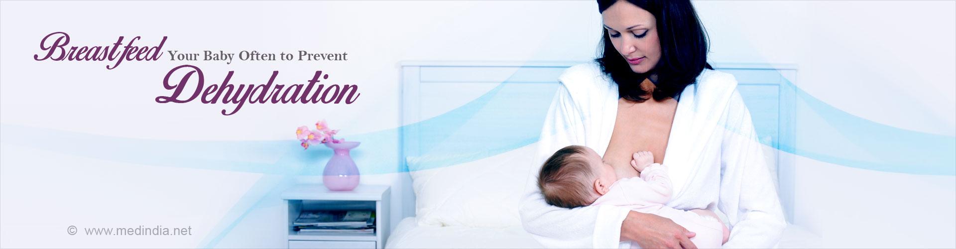 Dehydration in Children/Pediatric Dehydration Causes Symptoms Diagnosis Treatment