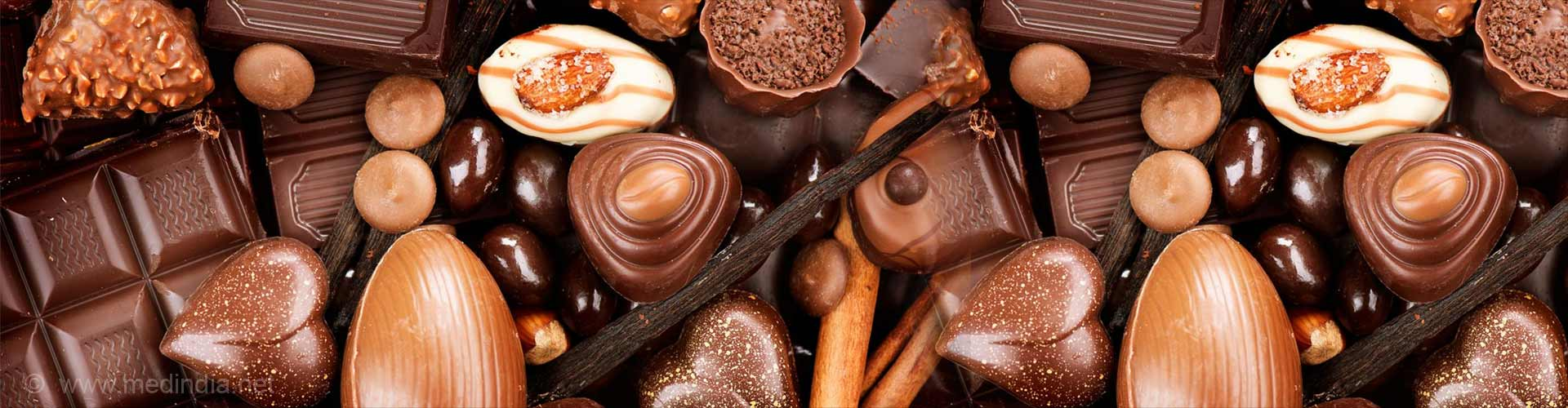 Know Chocolates Better
