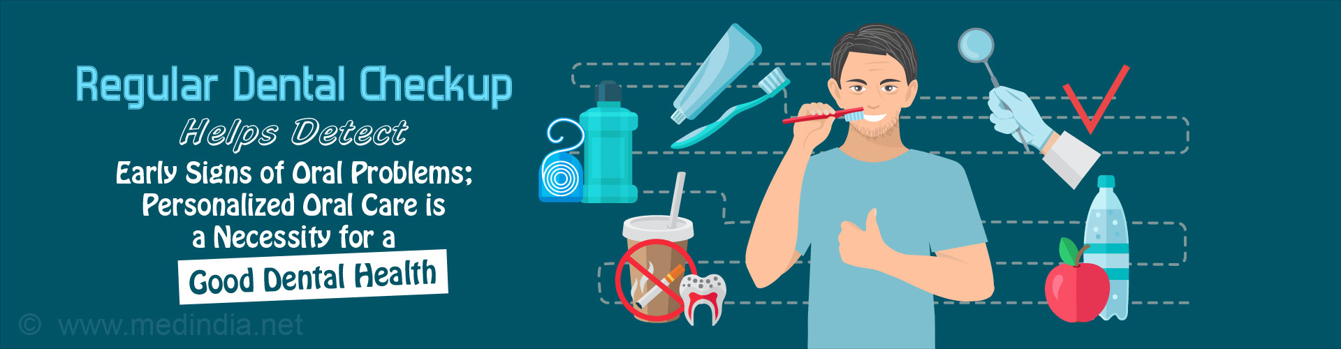 Oral Care Tips for Aging Teeth