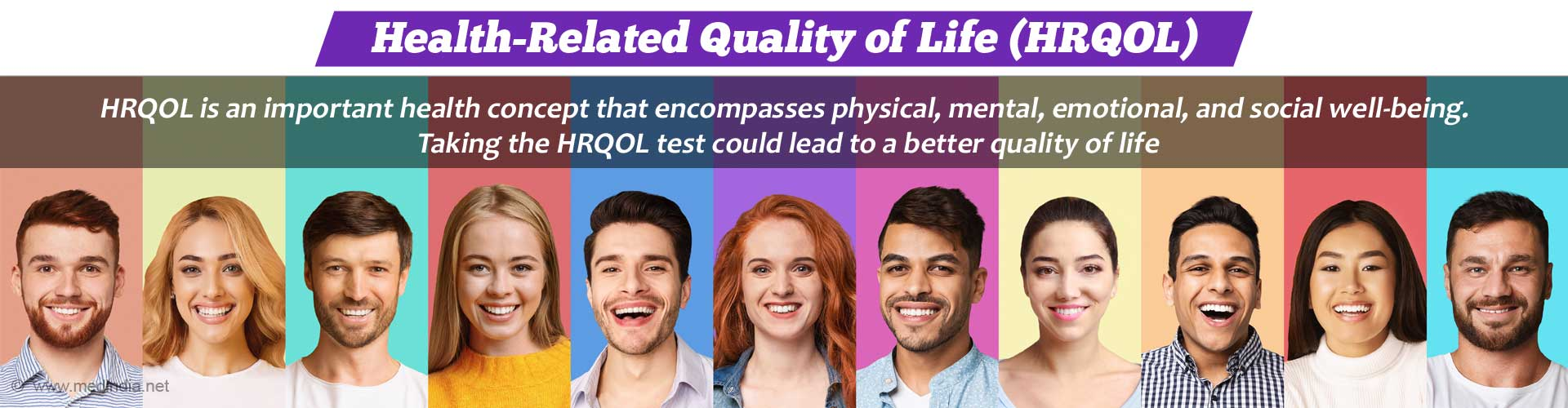 Health-Related Quality of Life: A Vital Health Assessment Tool