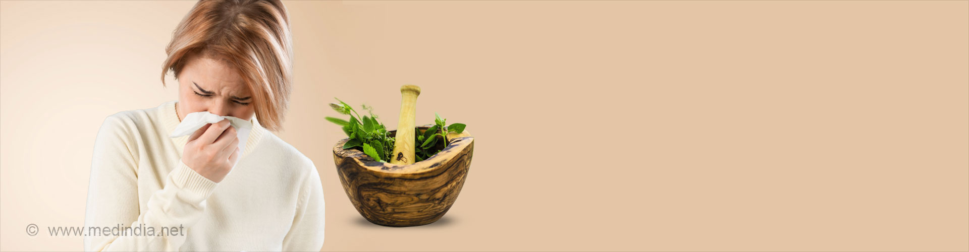 Herbs to Keep You Fit During Monsoon