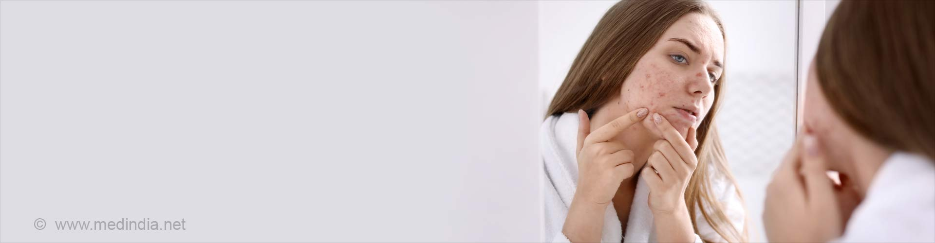 High Testosterone Level In Women / Hyperandrogenism
