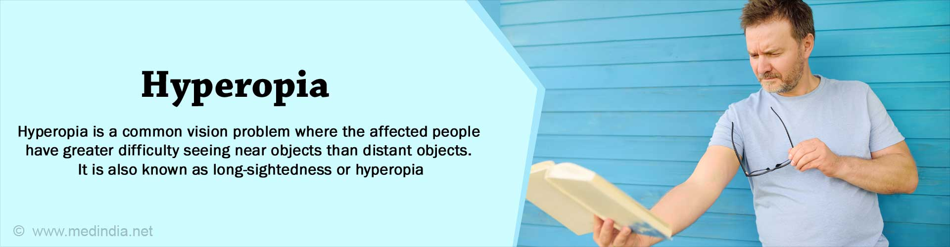 Long sightedness/Hyperopia Causes Symptoms Diagnosis Treatment