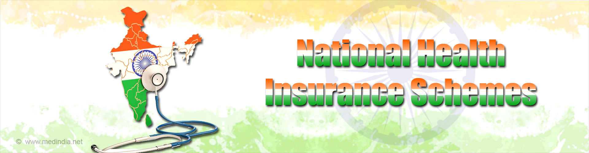 National Health Insurance Schemes