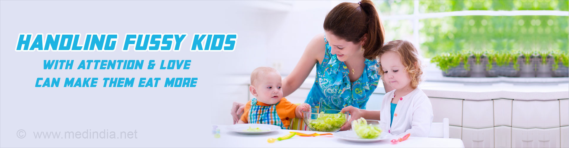 Top 15 Tips for Picky Eaters