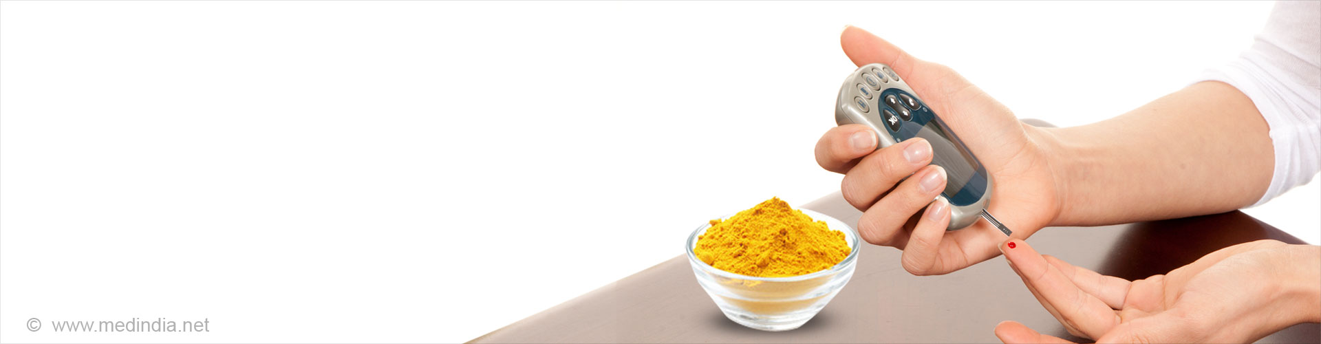 Top Benefits of Turmeric Extract for Diabetics