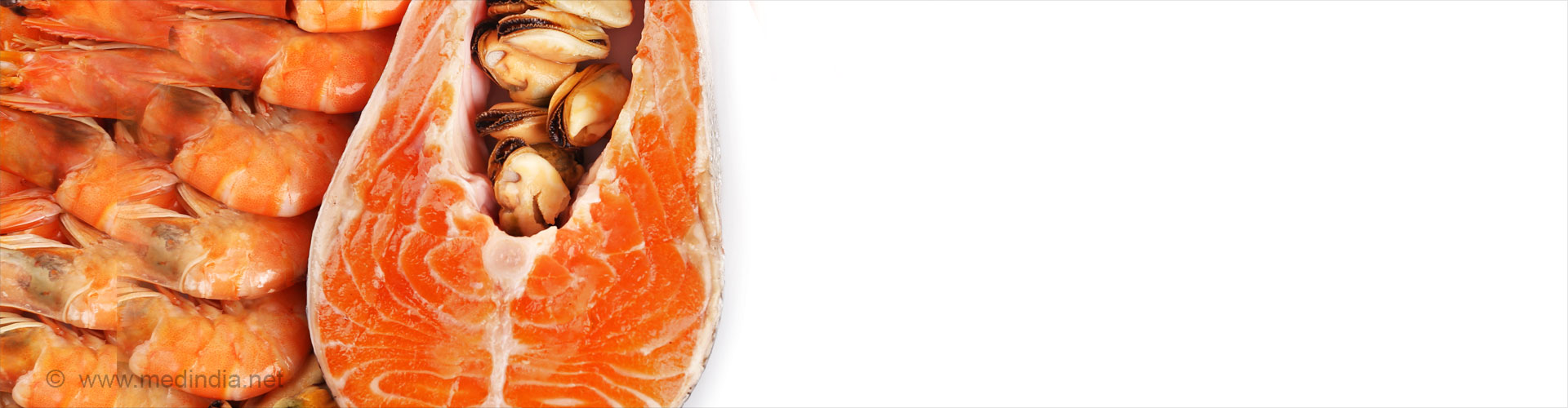 Seafood Allergies
