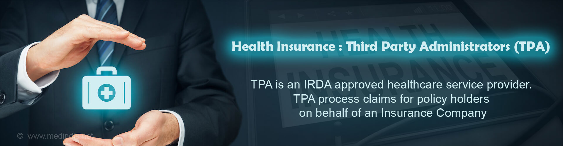 Health Insurance: Learn About Third Party Administrators (TPA)