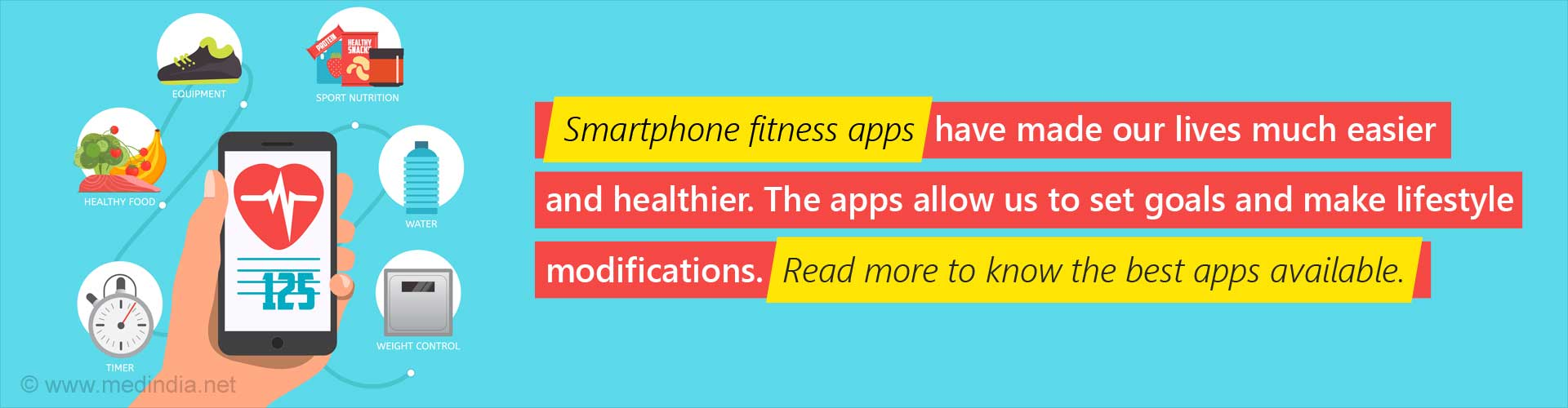 Top 7 Benefits of Using Fitness Apps