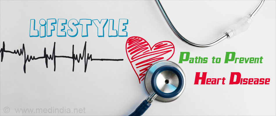 Lifestyle Paths to Prevent Heart Disease