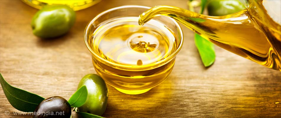 Olive Oil and Its Benefits