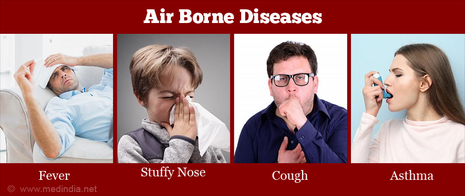 Air Borne Diseases