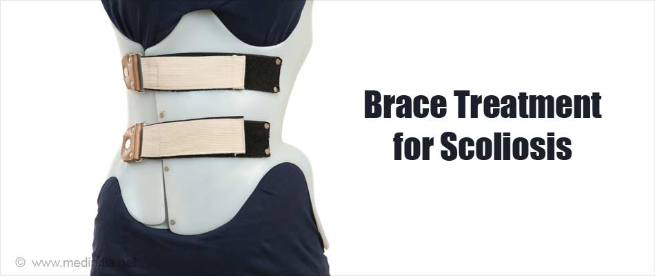 Brace Treatment for Scoliosis