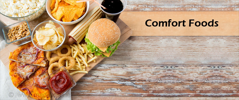 Healthy Comfort Food