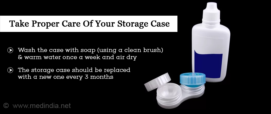 Take Proper Care of Your Storage Case