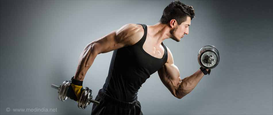 Creatine Supplementation - Muscle Building