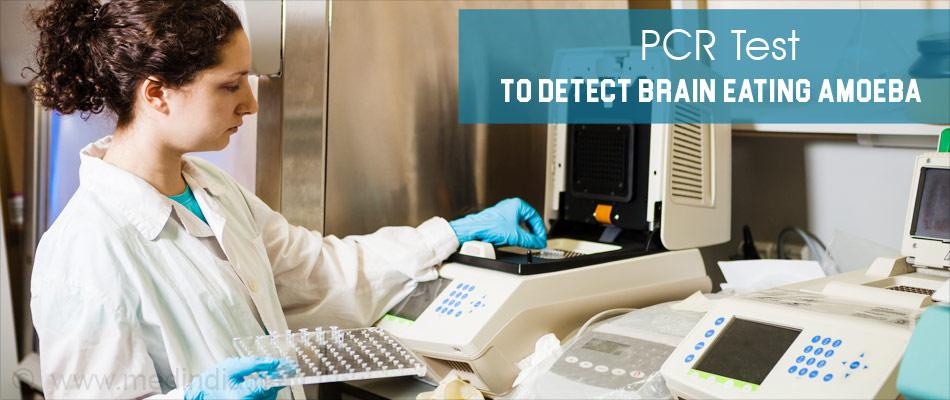 PCR To Detect Brain Eating Amoeba