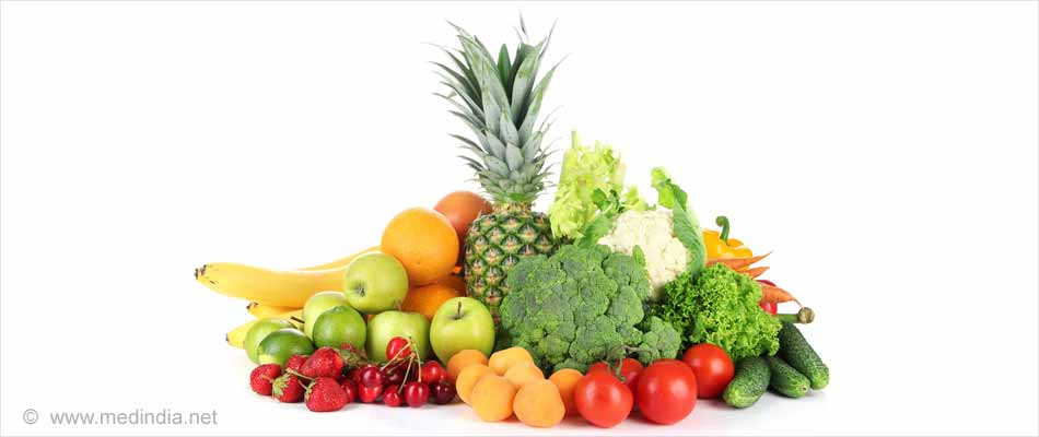 Summer Hydration Tips: Eat Fruits and Vegetables