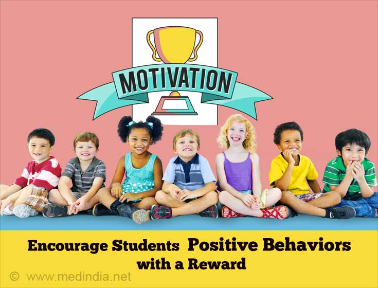 Encourage Students Positive Behaviors With a Reward