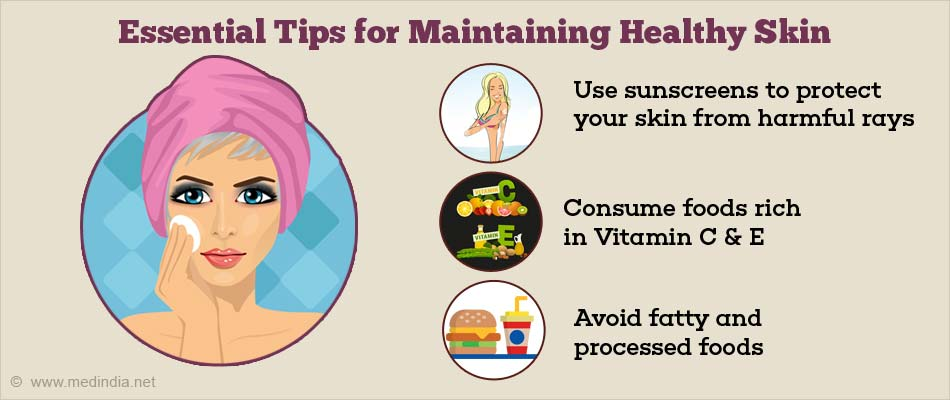 Essential Tips for Maintaining Healthy Skin