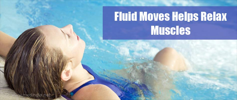 Fluid Moves