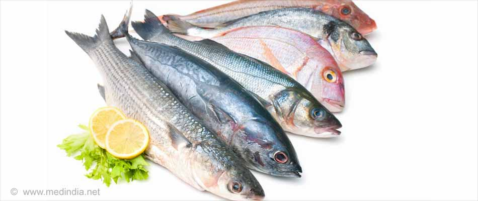 Functional Foods: Fishes
