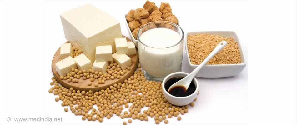 Functional Foods: Soya Based Products