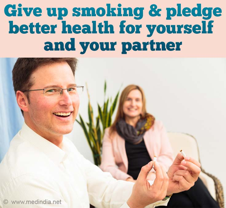Give Up Smoking for Better Health