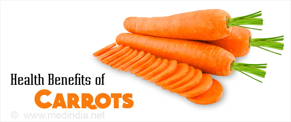 the postive benefits of eating carrots Carrots 101: nutrition facts and health benefits written by adda bjarnadottir, ms on january 23, 2015 individuals that are low in vitamin a are more likely to experience night blindness, a condition that may improve by eating carrots or other foods rich in vitamin a or carotenoids.