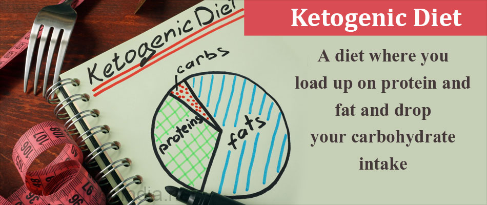 Health Benefits of Ketogenic Diet