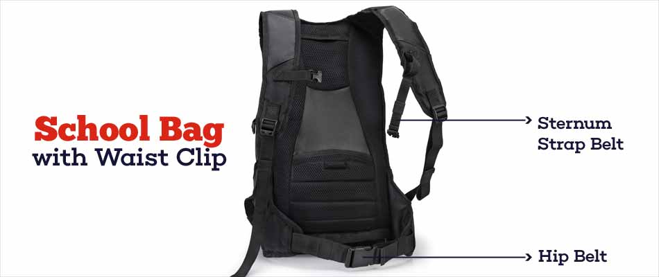 How To Reduce School Bag Weight Simple Tips