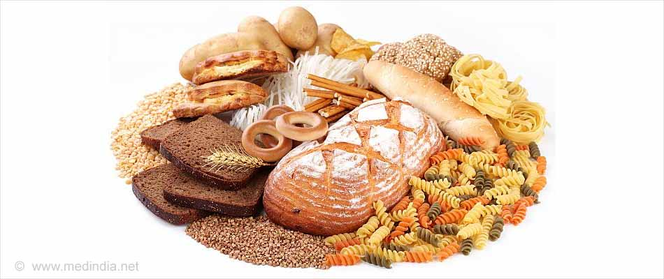 Importance of carbohydrates for marathon runners