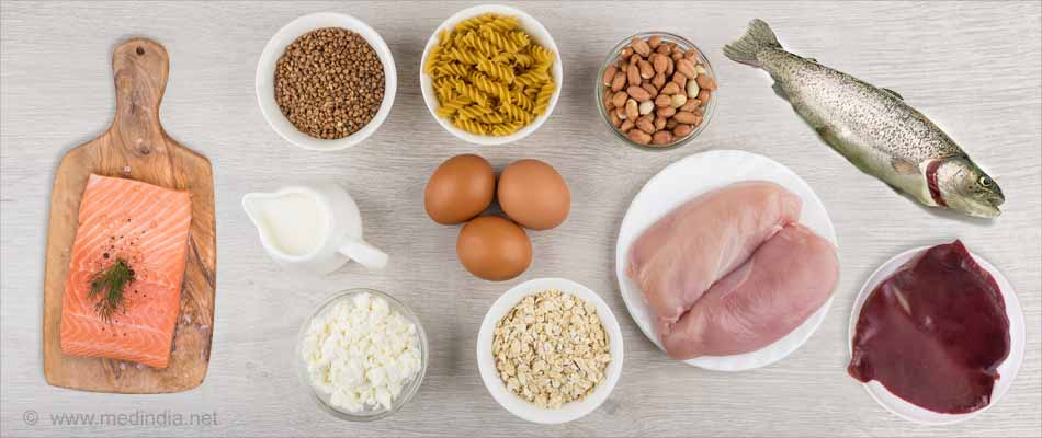 protein foods for marathon runners
