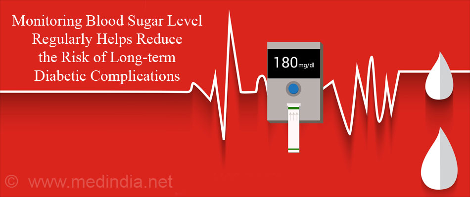 Monitoring Blood Sugar Levels