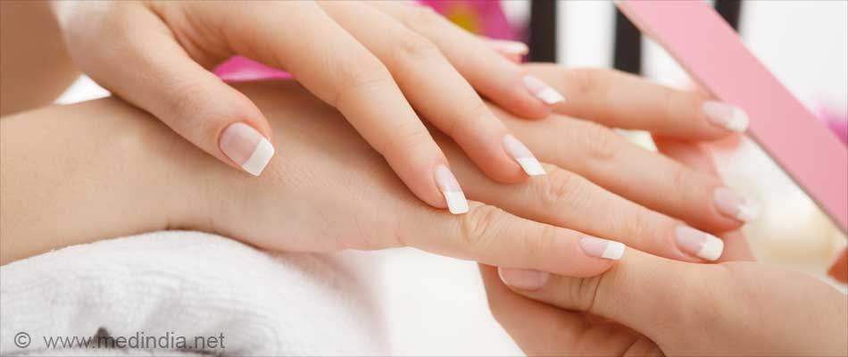 Nails - Health and Disease
