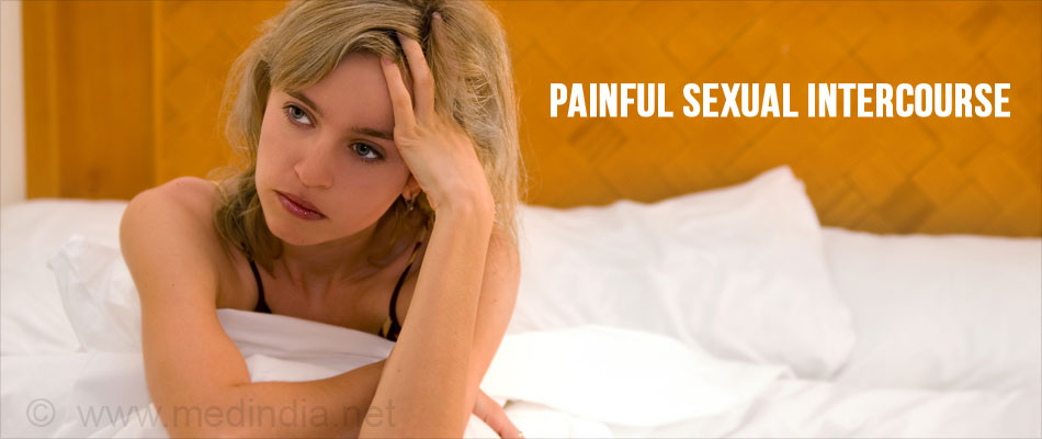 Painful Sexual Intercourse