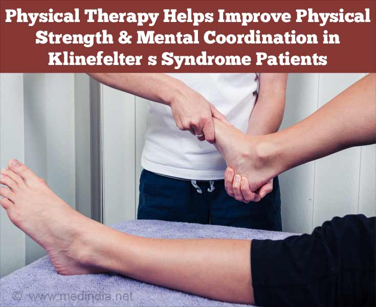 a study on klinefelter syndrome its causes diagnosis complication and treatment