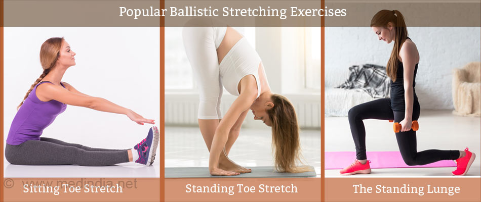 Image result for ballistic stretching