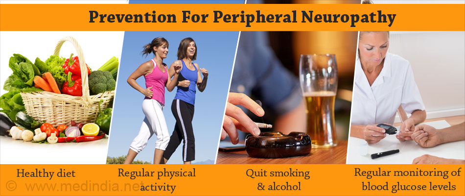 Prevention FPrevention For Peripheral Neuropathy