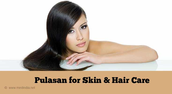 Pulasan for Skin and Hair Care