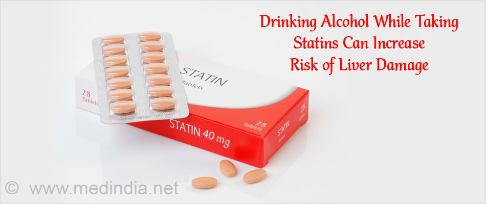 Statins and Alcohol