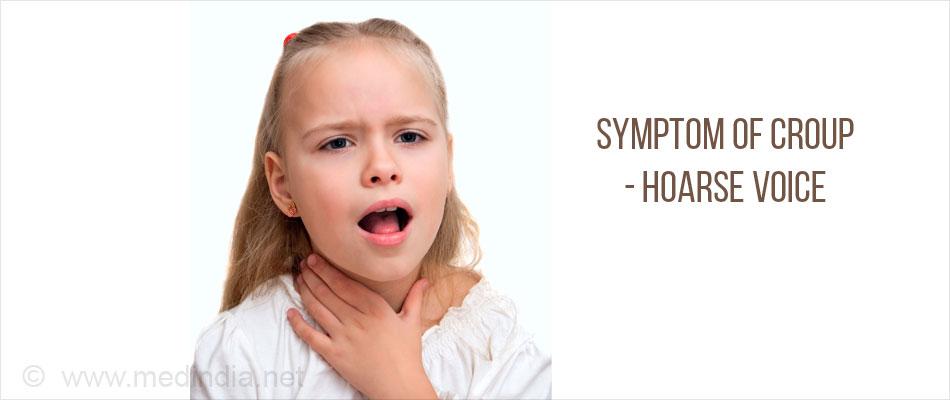 Croup - Causes, Symptoms, Diagnosis, Treatment, Prevention