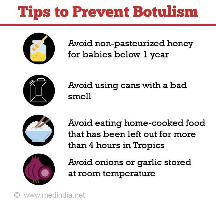 Tips to Prevent Botulism