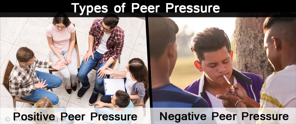 the common sources of peer pressure Learn more about peer pressure and how to say no to drugs and alcohol  where peer pressure is common  view sources .