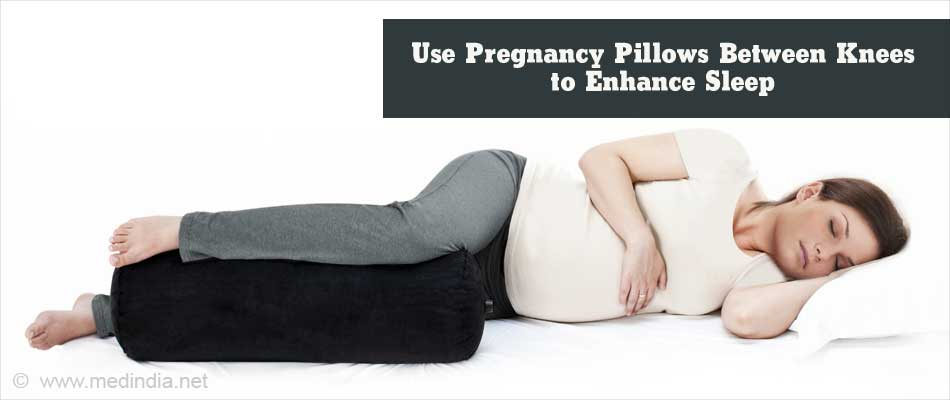 Best Sleep Positions During Pregnancy